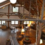 Foto de The INN at Willow Pond