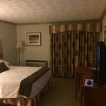 Foto de BEST WESTERN PLUS Edmundston Hotel