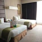 Фотография Holiday Inn Beijing Haidian