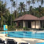 Foto Centra Coconut Beach Resort Samui