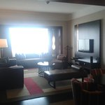 The main suite