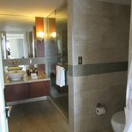 Bathroom - harbor view suite