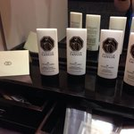 Lanvin toiletries