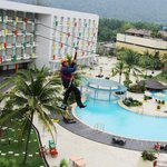 HARRIS Resort Batam Waterfront Foto