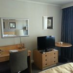 Holiday Inn Perth City Centre resmi