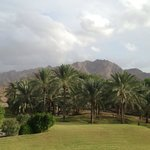 Photo of Hatta Fort Hotel