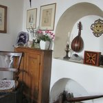 Foto van Le Camelie Bed and Breakfast