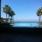 Foto de Khanom Golden Beach Hotel