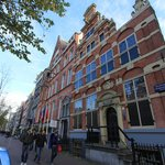 Photo de The Convent Hotel Amsterdam - MGallery Collection
