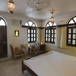 Photo de Hotel Kanhaia Haveli