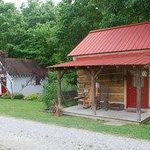 Natchez Hills Bed & Breakfast