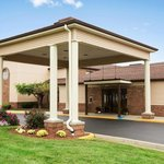 Days Inn Middletown Foto