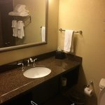Photo de Holiday Inn Metairie New Orleans Airport