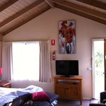 Φωτογραφία: BEST WESTERN Port Campbell Great Ocean Road Motor Inn