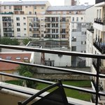 Foto de Adagio City Aparthotel Montrouge