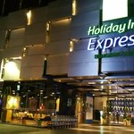 Foto di Holiday Inn Express Bangkok Siam