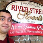 Photo of River Street Sweets