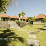 Foto de Ocean View Dive Resort Tulamben
