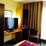 Mercure Montpellier Antigone照片