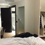 Photo de B&B Hotel Milano Sesto Marelli