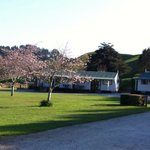 Waitomo Top 10 Holiday Park Foto