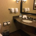 Φωτογραφία: Hilton Garden Inn Watertown/Thousand Islands