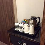 Φωτογραφία: Doubletree by Hilton – London Islington.