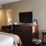 Foto de Holiday Inn Express Hunt Valley