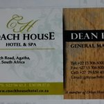 Foto de Coach House Hotel & Spa
