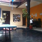Wild Rover Backpackers Hostel resmi