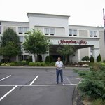 Foto di Hampton Inn Danbury