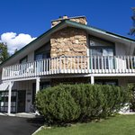 Mountain Vista Bed and Breakfast