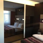 Photo de 11 Mirrors Design Hotel