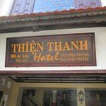 Photo of Thien Thanh Boutique Hotel