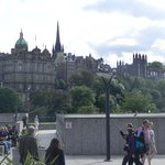 Foto de Crowne Plaza Edinburgh - The Roxburghe