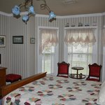 Photo de A Seafaring Maiden Bed and Breakfast