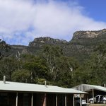 Halls Gap Log Cabinsの写真
