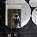 Cool bathroom mirrors
