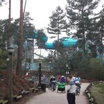 Foto de Center Parcs Elveden Forest
