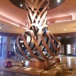 Foto de Downstream Casino Resort