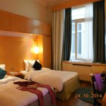 Foto Crowne Plaza Hotel Brussels - Le Palace