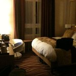 Bilde fra Crowne Plaza Toulouse