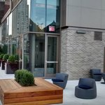 Foto de Homewood Suites by Hilton New York Midtown Manhattan Times Square South Ny