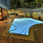 365 day heated outdoor pool