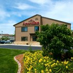 AmericInn Hotel & Suites Mankato _ Conference Centerの写真