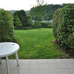 Foto de Pierre & Vacances Resort Normandy Garden