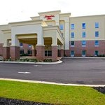 Hampton Inn Atlanta McDonough