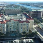 Foto de Tampa Marriott Waterside Hotel and Marina