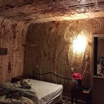 Radeka Downunder Underground Motel & Backpacker Inn Foto