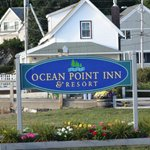Foto de Ocean Point Inn and Resort